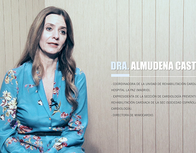 Dra. Almudena Castro Interview