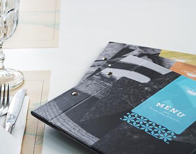 CASA DA GURIPA | Branding Project