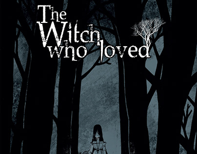 """""""The Witch who loved"""""""