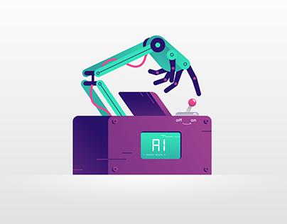 AI & Robotic