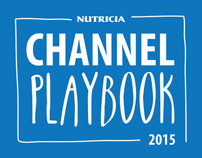 Nutricia Playbook