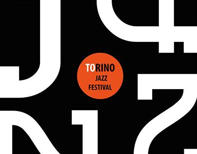 Poster Festival de Jazz