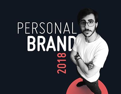 Personal Branding | BRAND IDENTITY