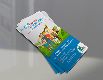 Brochure & affiche