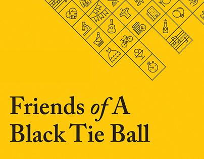 Friends of A Ball 2016