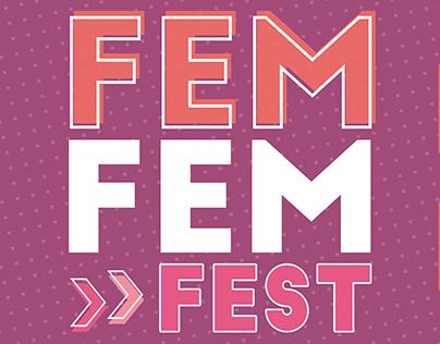 FEM FEM FEST 2019
