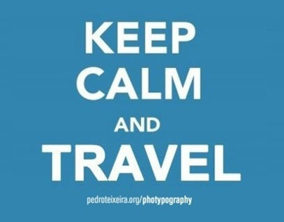 Travel Quotes |  Photography + Typography