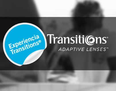 La Experiencia Transitions ®