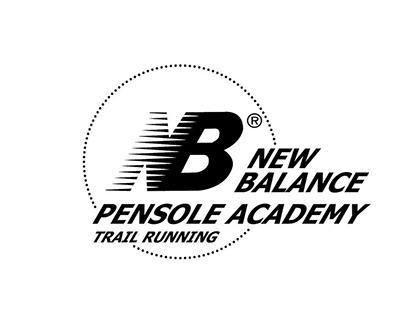 PENSOLE ACADEMY X NEW BALANCE