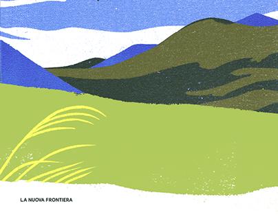 Il Basilisco - La Nuova Frontiera