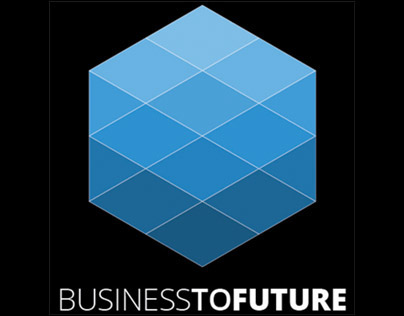BUSINESSTOFUTURE Brand Concept