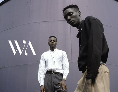 WA Clothing