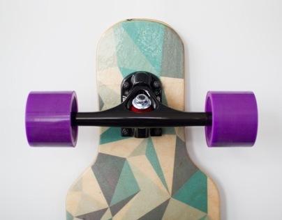 Longboard Build