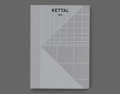 Kettal catalogue 2020