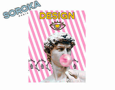 Creative brand gif for my website. New Branding.