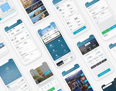Tripedia - Travel App