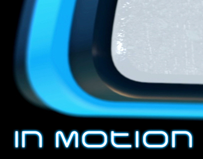 In Motion - Animation & Motion Graphic Reel