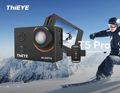 Website Thieye Camera