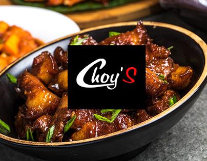 Choy's Negombo