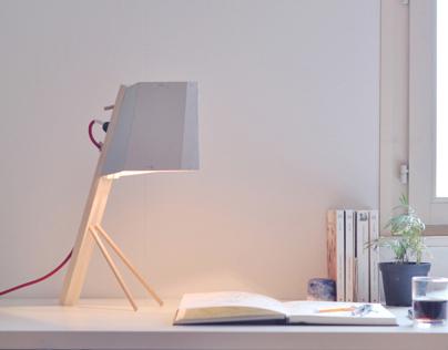 MUCHEN LAMP 001