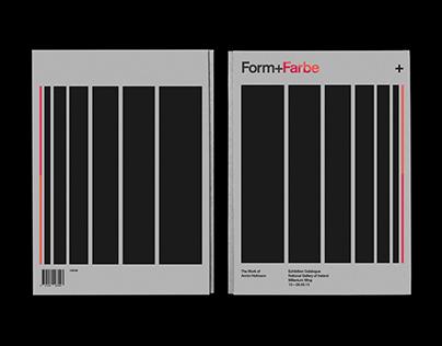 Form+Farbe