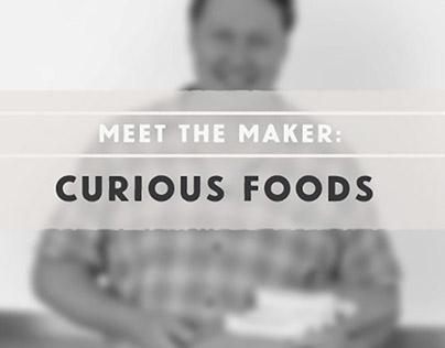 Meet The Maker Profiles