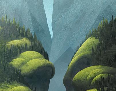 Mountain Sound