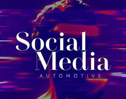 Ezz Elarab | Automotive Social Media Posts