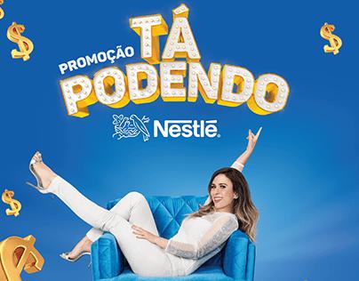 Promoção - Nestle