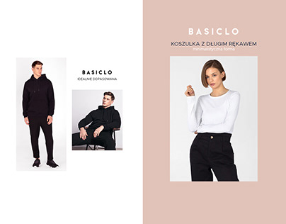 Facebook campaign for Basiclo