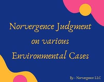 Norvergence: Juliana v. the United States