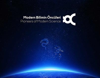 Modern Bilimin Öncüleri / Pioneers of Modern Science