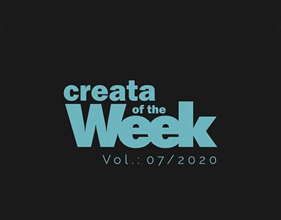 Creata Of The Week - Wolves Creata Calendar Design