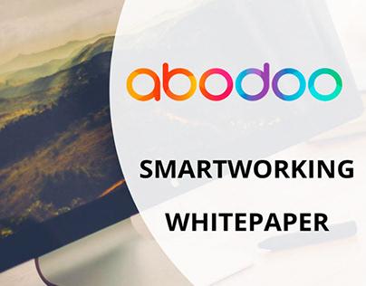 Diagramação de ebook | Smartworking