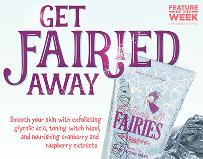 FOTW - Get Fairied Away
