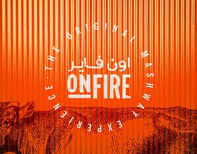 ON FIRE - KSA