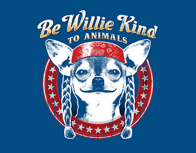 Willie Nelson T-Shirts