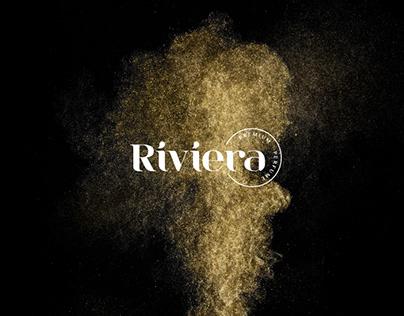 Riviera | French Perfume Branding