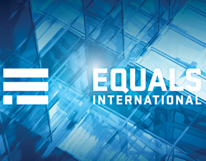 Equals International Corporate Identity