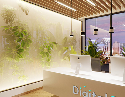 Digital Care Office