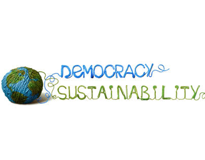 The Democracy and sustainability platform