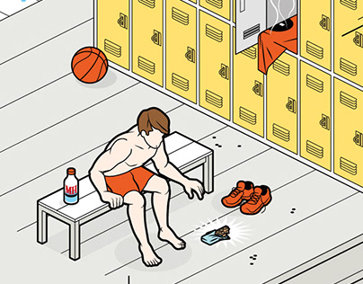 How Gross is It? Gym Edition. Men's Health US.