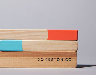 Somerton brand awareness gadgets