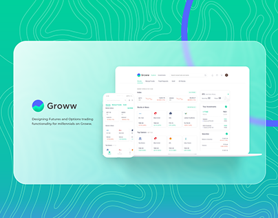 Futures & Options Trading on Groww