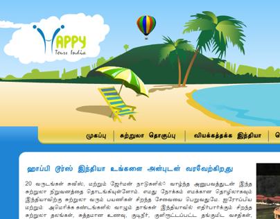 Happy Tours India