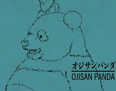 Ojisan Panda