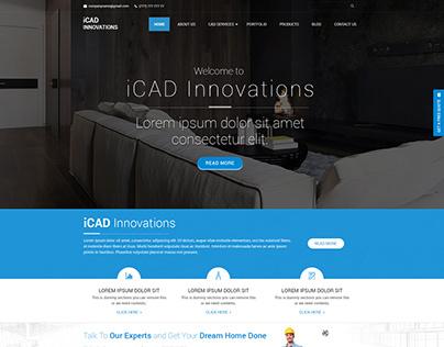 Ui Design | Website Layout