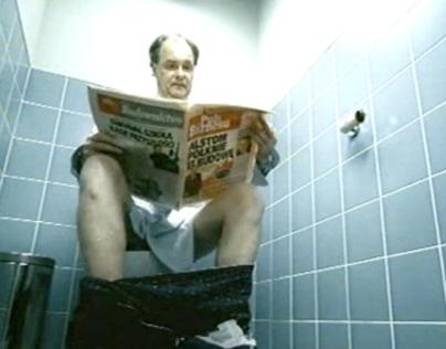 Puls Biznesu 'Toilet'