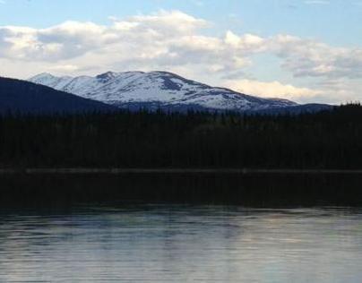 The Yukon Territory
