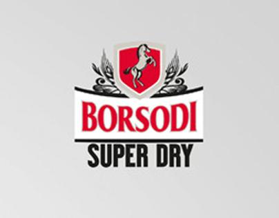 Borsodi Superdry